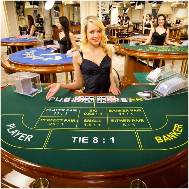 Come si Gioca a Blackjack dal Vivo su Rich Casino