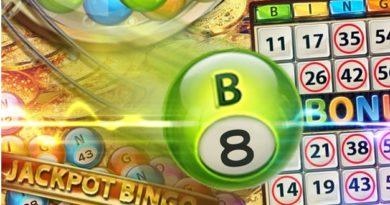 Giochi di Bingo su Rich Casino per giocare con soldi veri