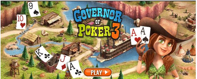 Poker multiplayer diverso da qualsiasi altro