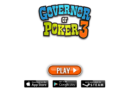 Governor of poker 3- app di gioco social gratuita