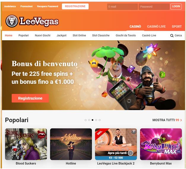 Leo-Vegas-casino-I-migliori-casinò-online-italiani