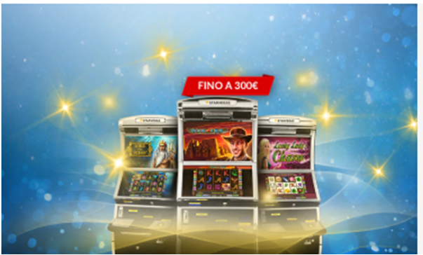 Offerte bonus StarVegas Casino