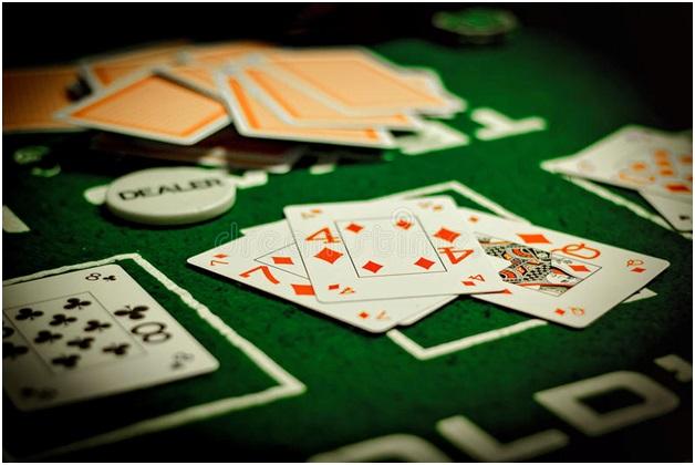 Omaha poker italia