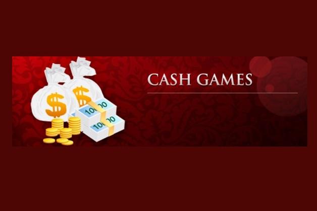 Giochi di cash poker