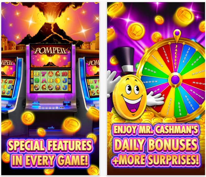 Slot Machine On Line Gratuite