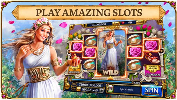 Slot machine Era Casino