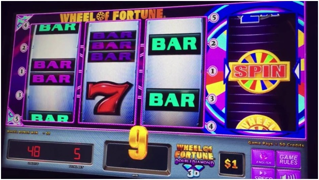 Slot machine gratis da bar senza scaricare
