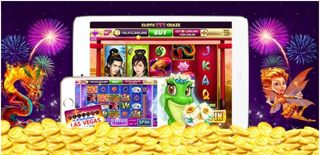 Slot machine gratuite da scaricare dall'app store