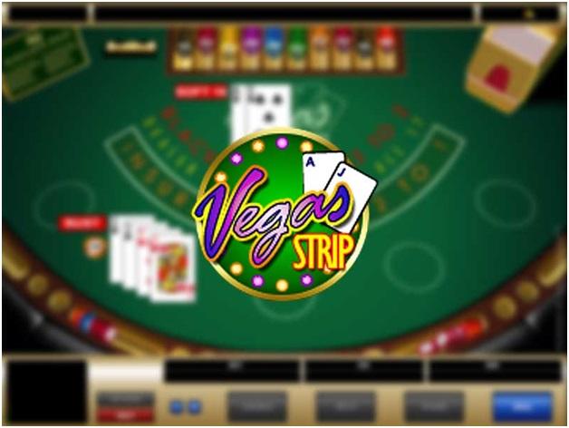 Vegas-Strip-Blackjack