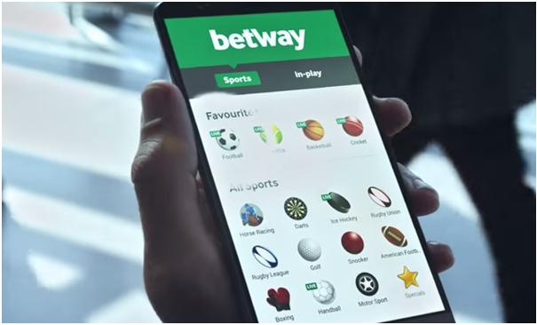 app betway casino