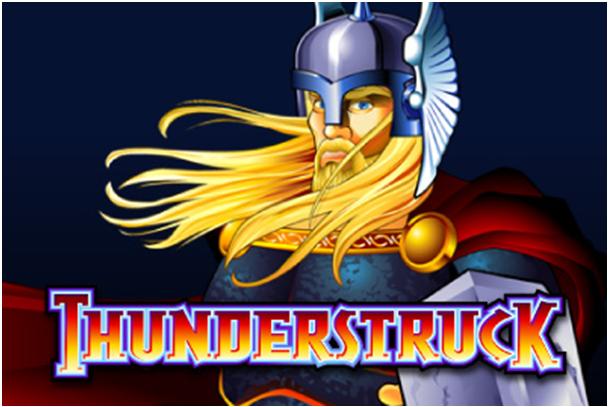 thunderstruck slot soldi